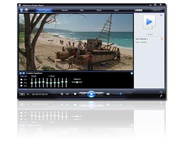 Windows Media Player Dolby Surround II Plugin v1.4.2.0