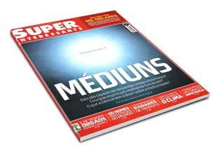 Revista Super Interessante - Maio de 2008