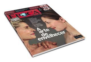 Revista ?poca - 28 de Abril de 2008