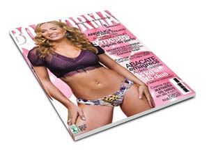 Revista Boa Forma - Maio de 2008 - Ed n. 253