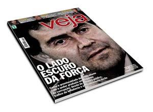Revista Veja - 21 de Maio de 2008