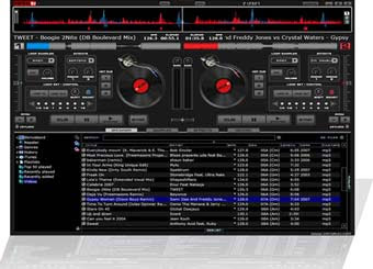 Virtual DJ 5.0 Rev 7