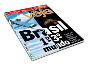 Revista Veja - 28 de Maio de 2008