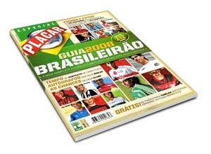 Guia do Brasileirão 2008 - Placar Especial