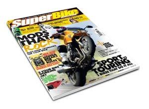 Superbike Julho de 2008