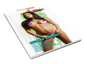 Paloma Sanches - SexyClube