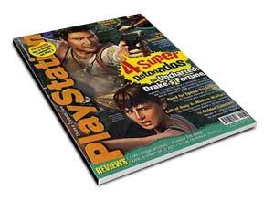 Revista PlayStation Edição 108