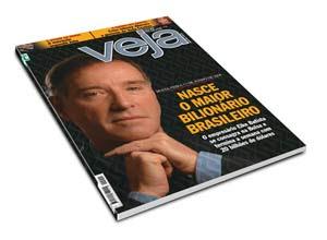 Revista Veja - 18 de Junho de 2008