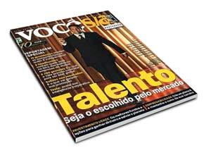 Revista Você S/A - Junho de 2008