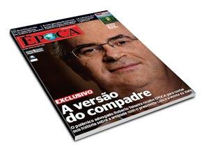 Revista Época - 16 de Junho 2008