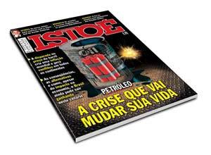 Revista Isto é - 18 de Junho de 2008