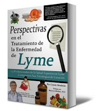 Nuevo Libro de Lyme!