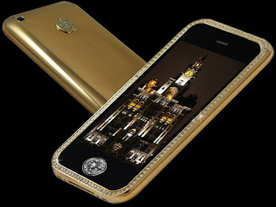 Most Expensive Mobile Phones