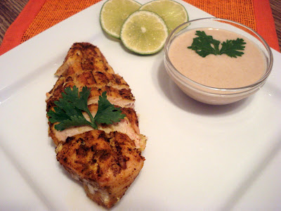 grilled chicken curry with peanut dipping sauce a new york foodie. Black Bedroom Furniture Sets. Home Design Ideas
