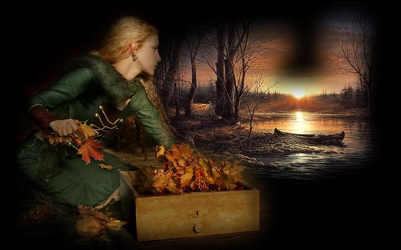 El duende de la poesía