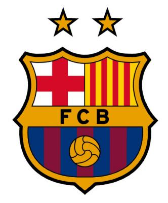 barcelona fc. arcelona fc logo. arcelona fc
