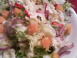 Articole culinare : Salata Orosi