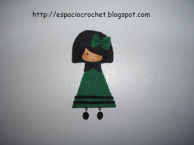Otra muñeca...