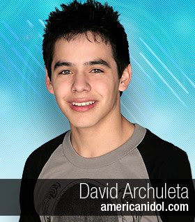 David Archuleta Gay