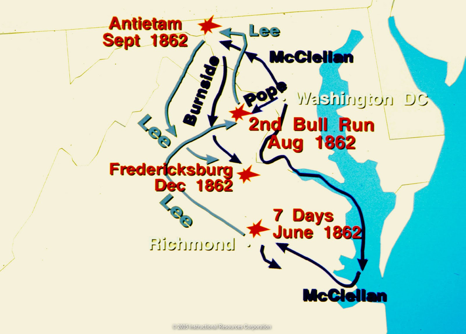the battle of antietam is to this day the bloodiest single day in american history this extremely important conflict occurred on september 17 1862