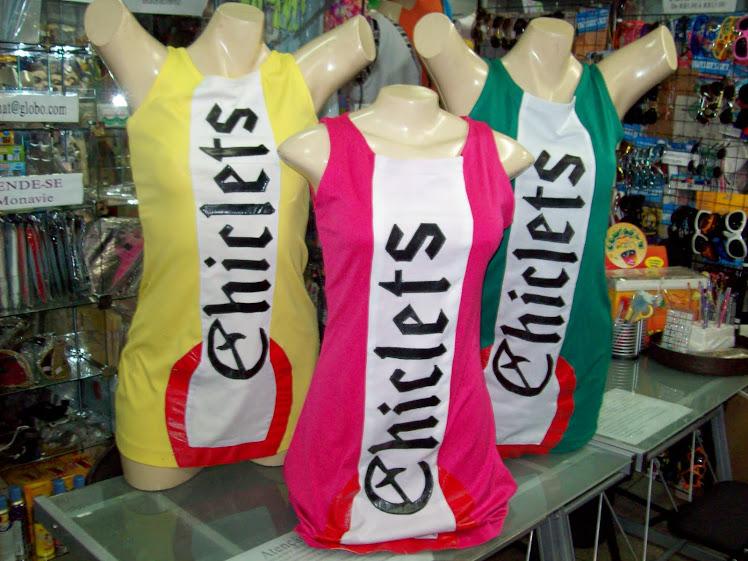 Chicletes