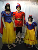 Famlia Branca de Neve