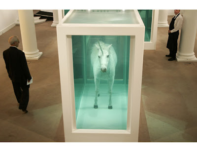 Damien Hirst The Dream