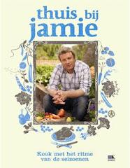 Tip van Liesbeth: Thuis bij Jamie