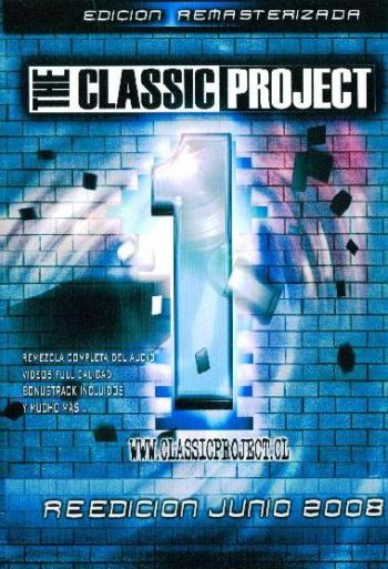 Classic Project 1: Reloaded 2008
