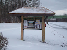 Kiosk at Sansocie Park