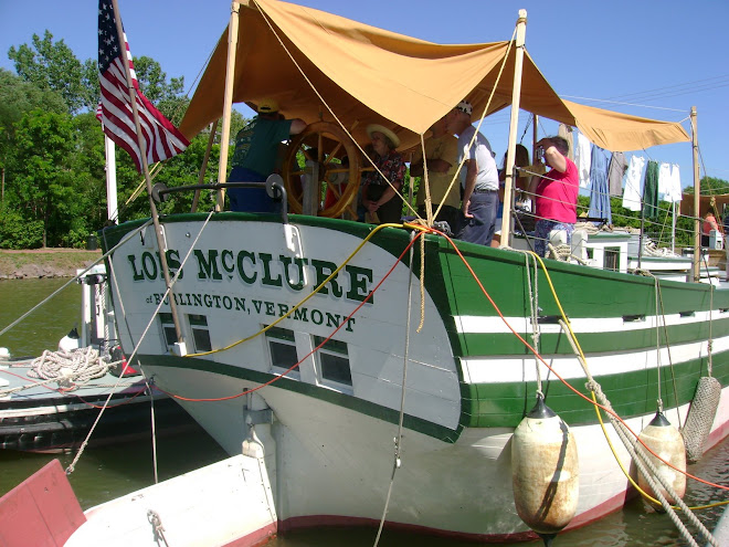 The Lois McClure