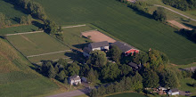 SKOOG FARM FROM THE AIR....