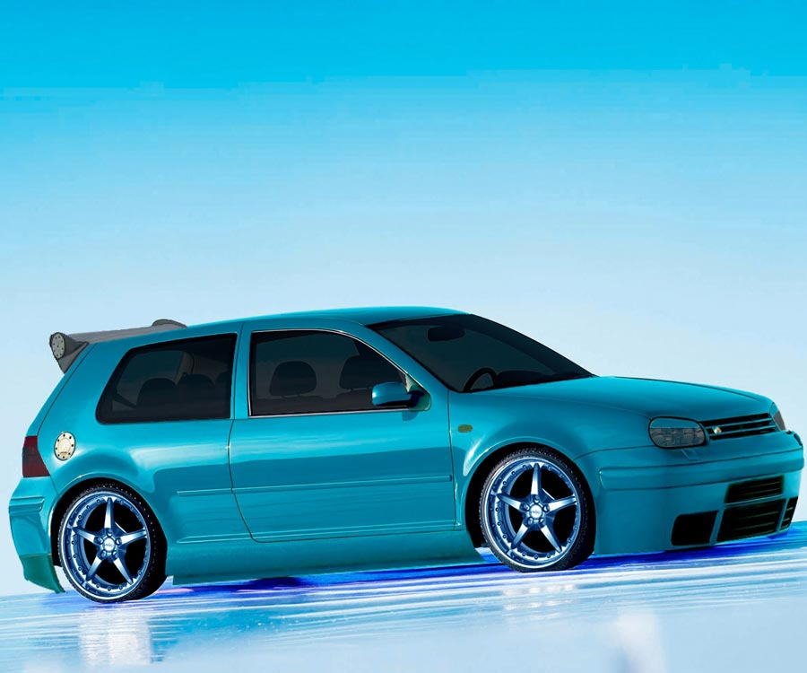 Coches y Tunning Rata