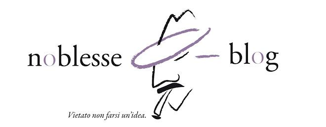 Noblesse O-blog