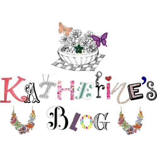 Katherine's blog