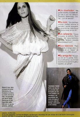 RAGAZZA magazine (feature)