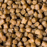 floating sinking fish pellets