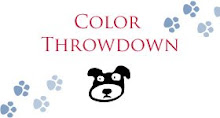 Color Throwdown every wednesday