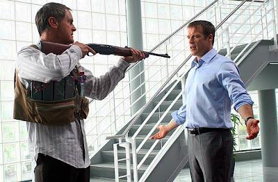 Human Target Season 2 (2011)