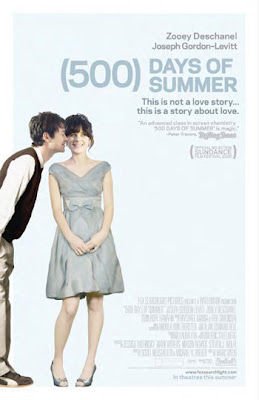 """the relationships in 500 days of summer by marc webb Besides, webb says, there was a blunder of his that needed to be corrected   while """"(500) days of summer"""" might not have fulfilled deschanel's vincente  minnelliesque fantasies,  the movie opens at the end of their relationship,  rewinds to the beginning, then ricochets among  director: marc webb."""