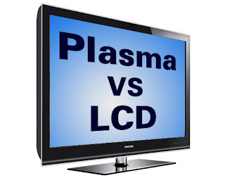 modia plasma vs lcd