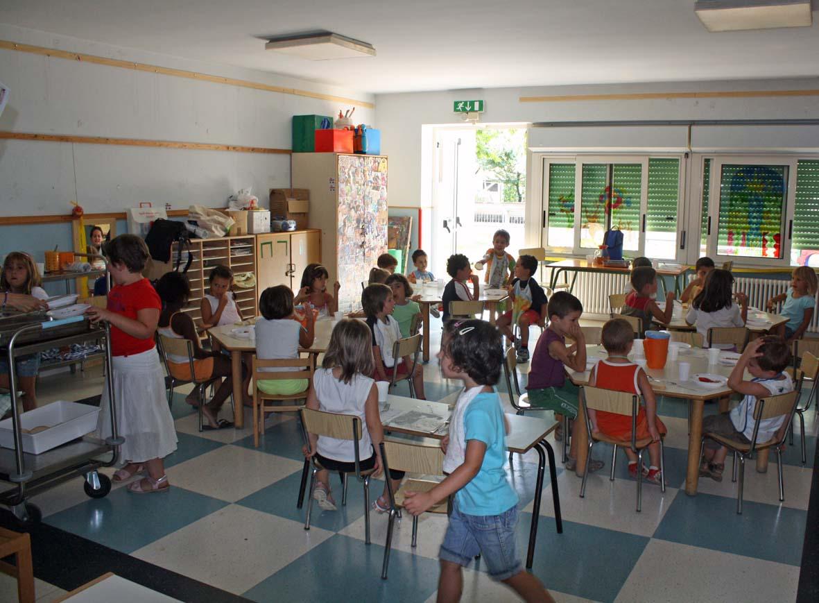 Delle scuole l 39 infanzia for Piani casa miami