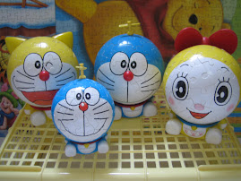 Waiting for the red doraemon to be release >.<