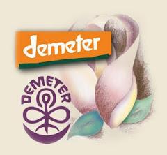 Demeter- agricultura biodinàmica