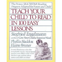 Teach your child to read