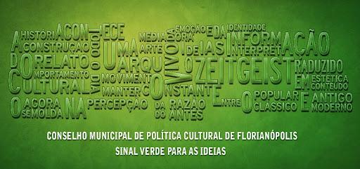 Conselho Municipal de Política Cultural de Fpolis
