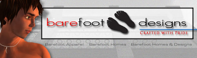 Barefoot Homes & Designs