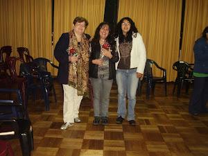 Poetas del BíoBío de Chile