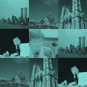 Collage -El camino de la poesía