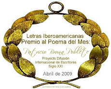 Corona de Laurel Abril 2009